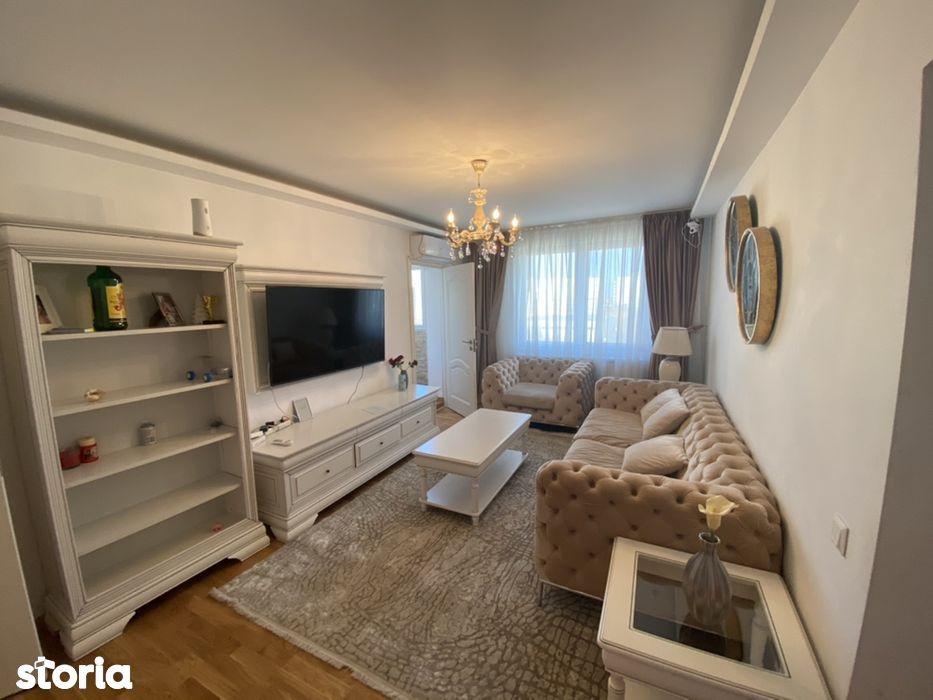 Colentina| Apartament 4 camere lux| C71