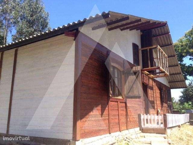 Terreno para comprar, Valongo do Vouga, Aveiro - Foto 1