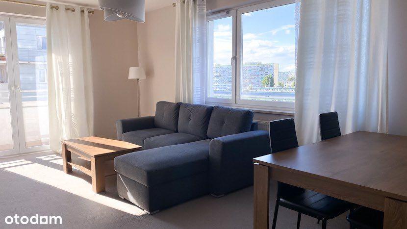 Mieszkanie 80 m. z widokiem na morze i park