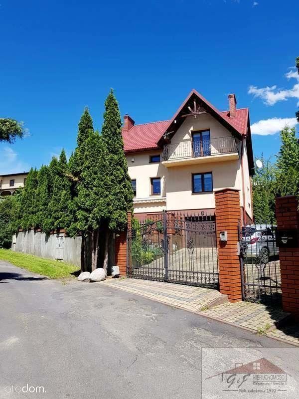 Dom, 211 m², Przemyśl