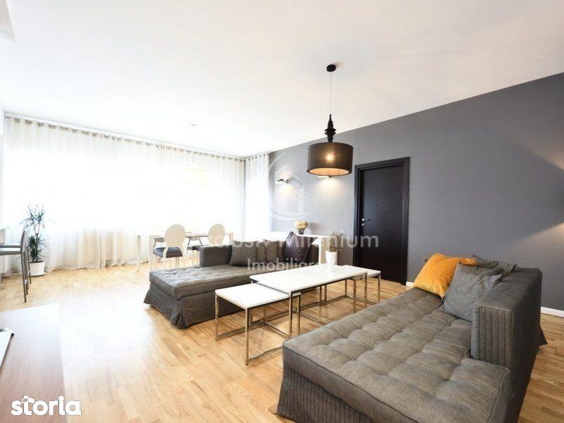 Apartament 2 camere Baneasa | Natura Residence | Parcare Subterana | R