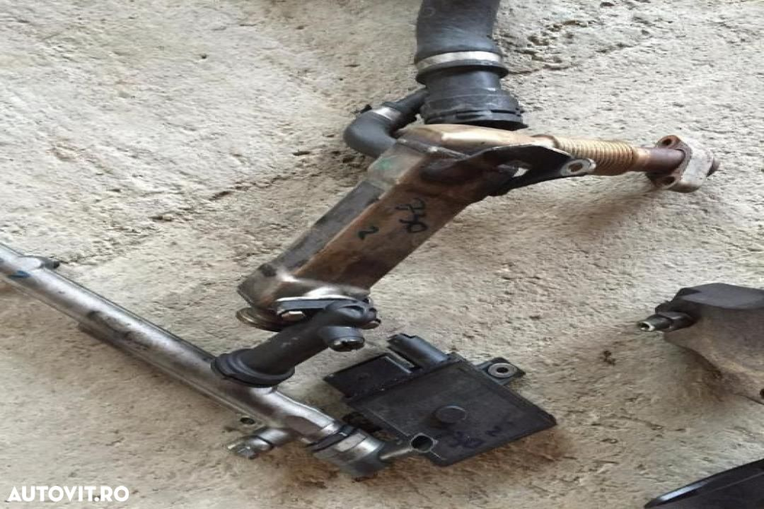 injector bmw 730d 231cp/ injectoare bmw 730d 231 cp facelift/injector - 2