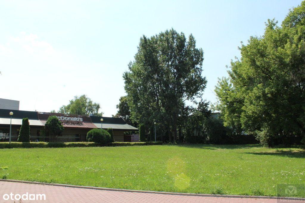 Działka, 542 m², Płock