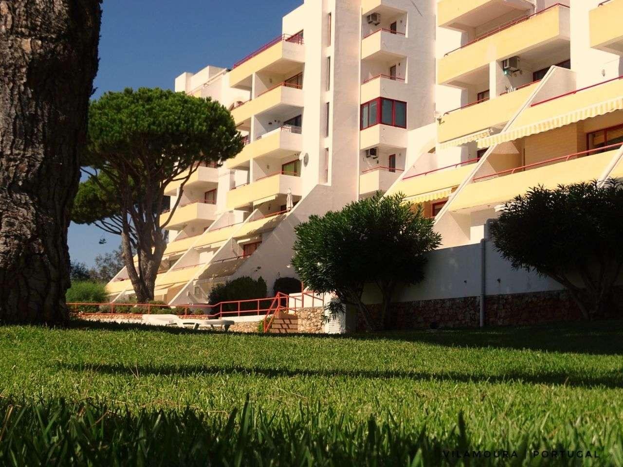 Apartamento para comprar, Rua da Grécia - Vilamoura, Quarteira - Foto 14