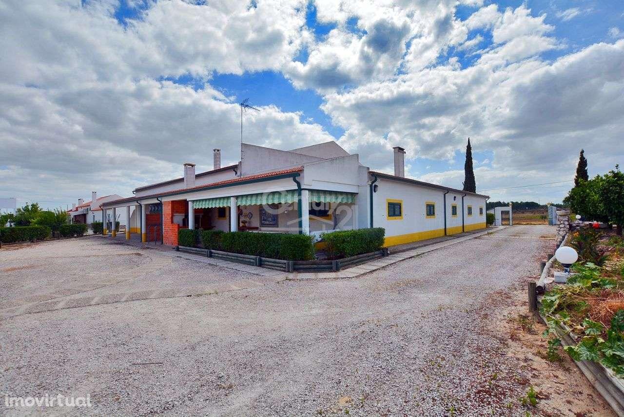 Quintas e herdades para comprar, Branca, Coruche, Santarém - Foto 51