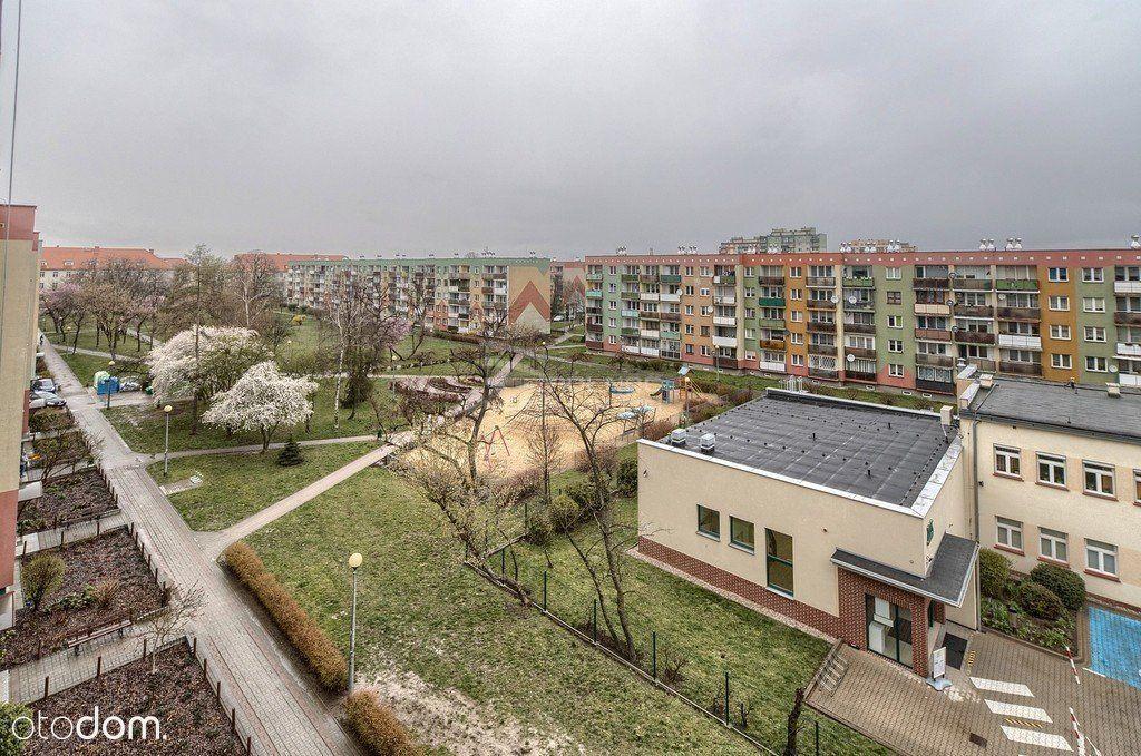 Mieszkanie, 56,20 m², Głogów