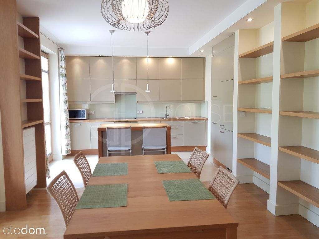 Mieszkanie, 96 m², Warszawa