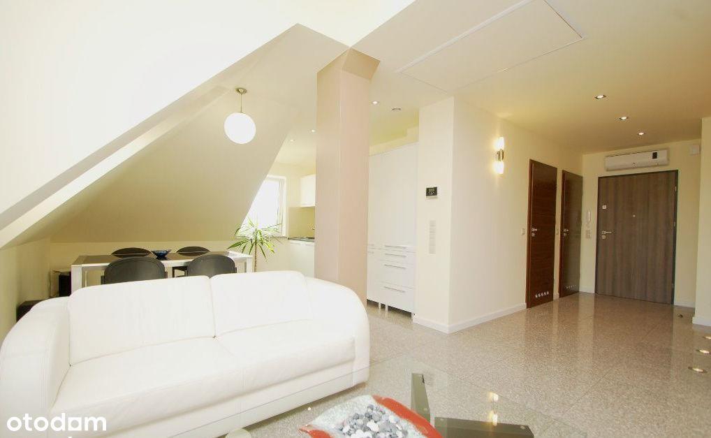 Atrakcyjne mieszkanie na Wyspie Pasieka -Opole