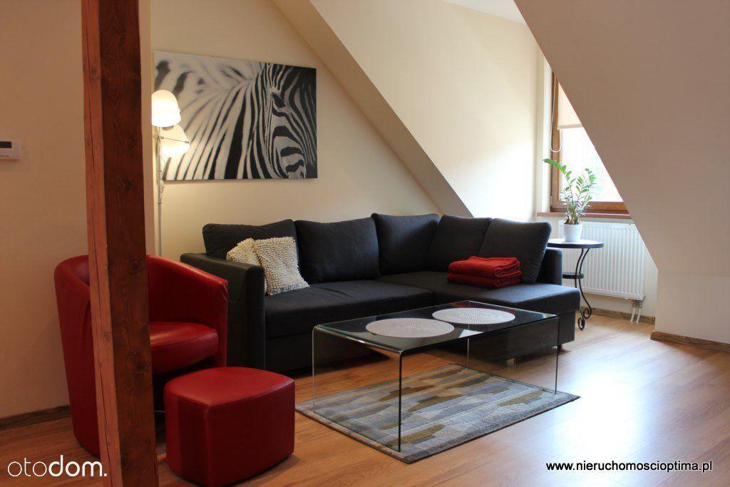 Dwupokojowy apartament w Karpaczu
