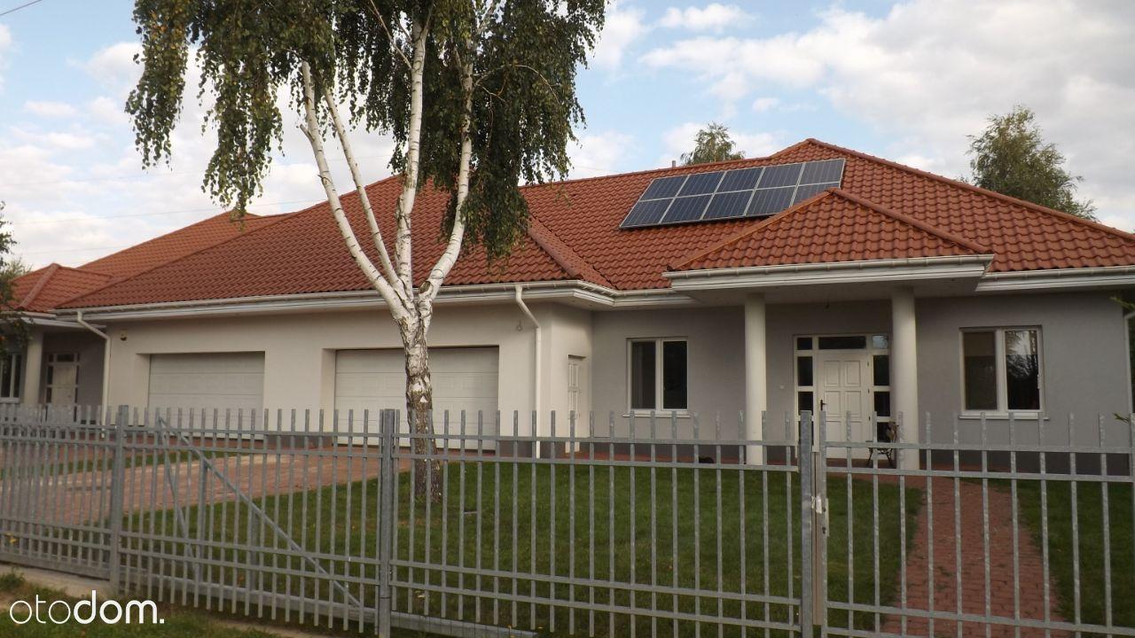 Rezydencja w Radzyminie