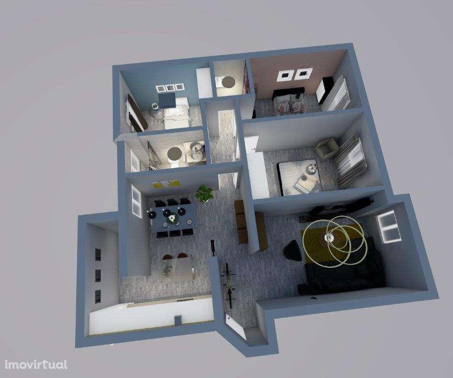 Apartamento para comprar, Olivais, Lisboa - Foto 21