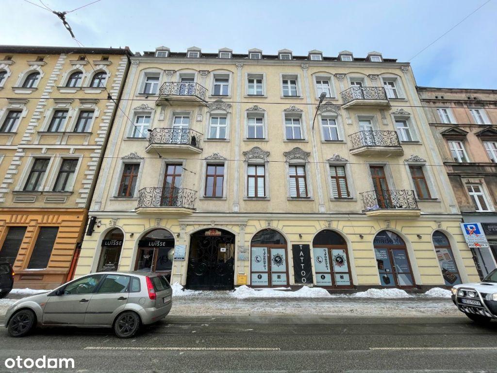 2 pokoje, Centrum - Piotrkowska - Kilinskiego