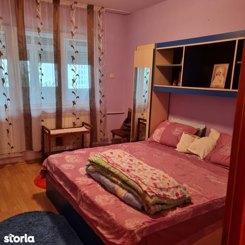 Apartament 2 camere confort 1 decomandat