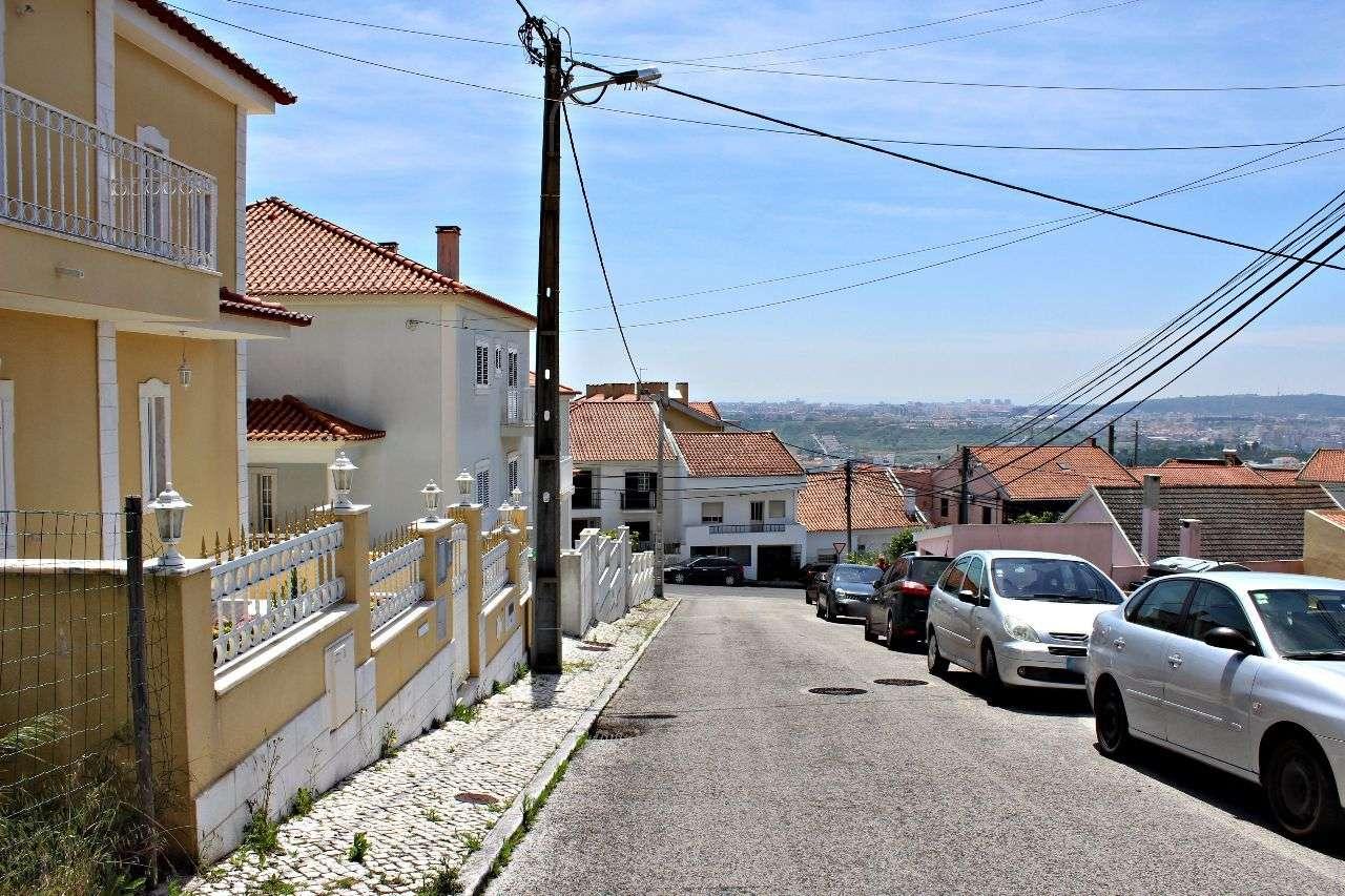 Terreno para comprar, Pontinha e Famões, Lisboa - Foto 6