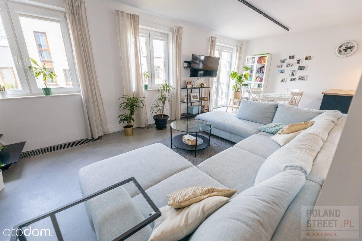 4 pokoje, mieszkanie Marki 95 m2
