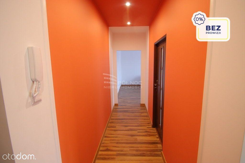 Mieszkanie 2 pok. 51.80m2, Bytom - Rynek