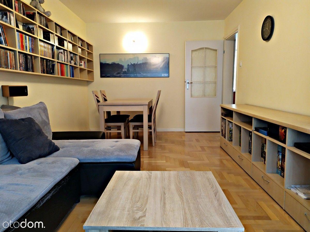 Wyremontowane i jasne mieszkanie do wprowadzenia
