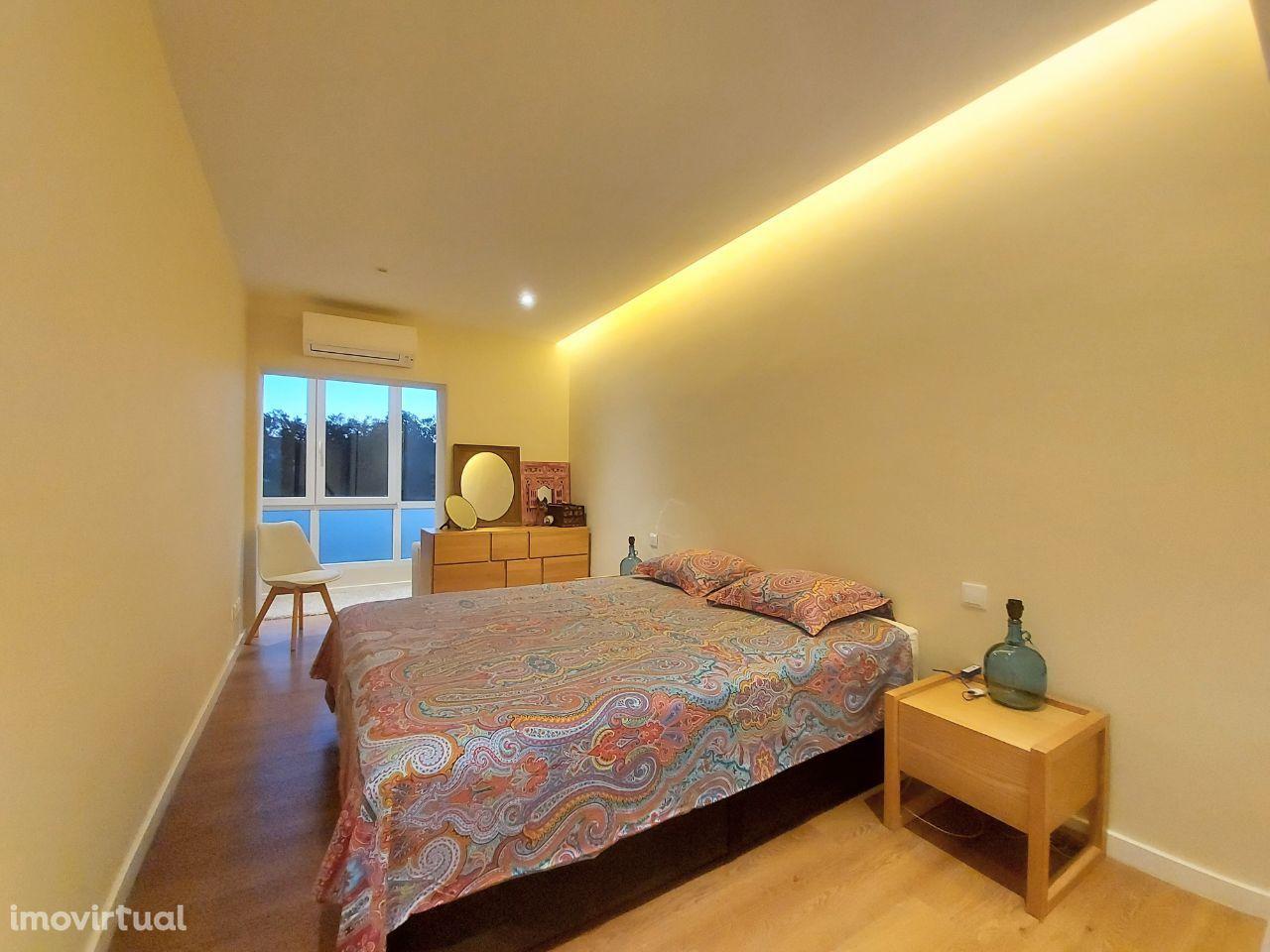 Apartamento para comprar, Alameda das Linhas de Torres, Lumiar - Foto 35