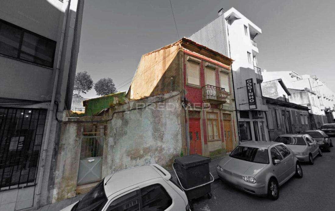 Terreno para comprar, Paranhos, Porto - Foto 5