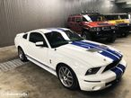 Ford Mustang Shelby GT500 V8 5.4 Supercharged - 11