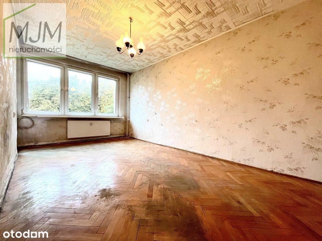 Mieszkanie, 45,30 m², Szczecin