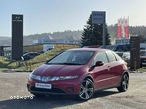 Honda Civic 1.4 (83KM) KM Comfort-Od Dealera - 1