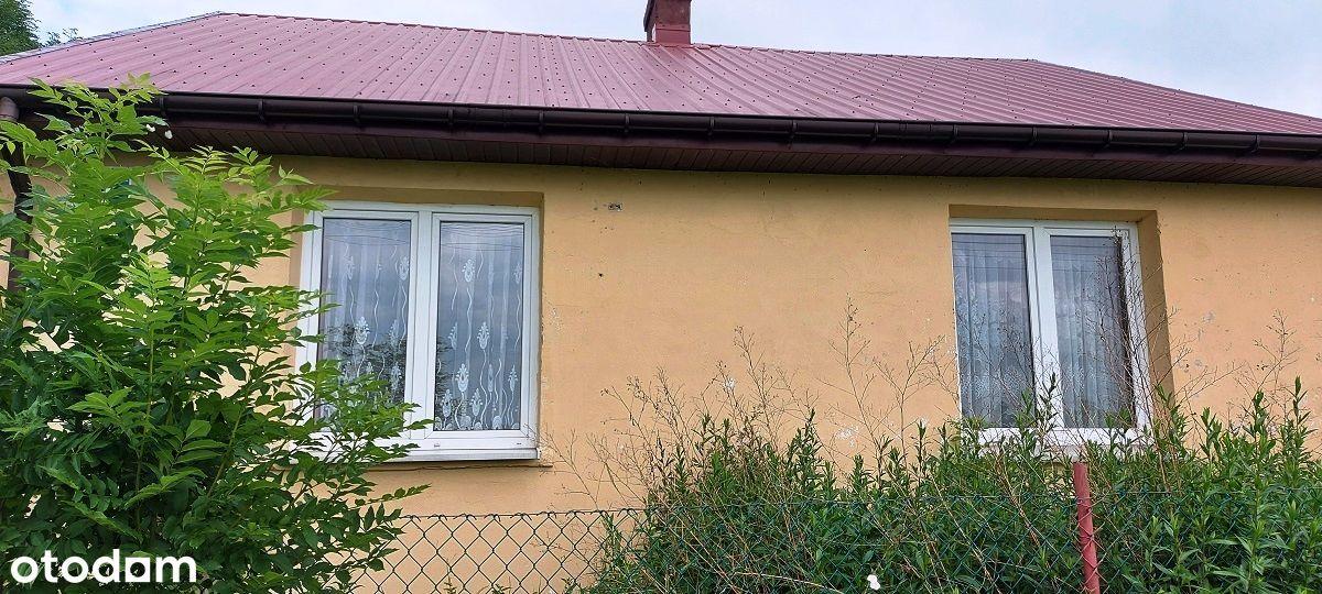 Siedlisko 80 km od Warszawy Gościewicz gm. Borowie