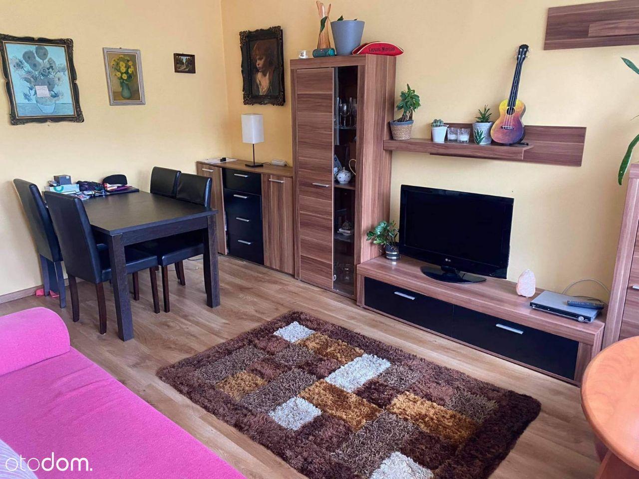Mieszkanie wynajem Katowice Ligota 54m2, 3 pokoje