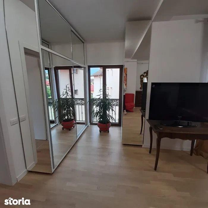 Inchirere Studio zona Otopeni
