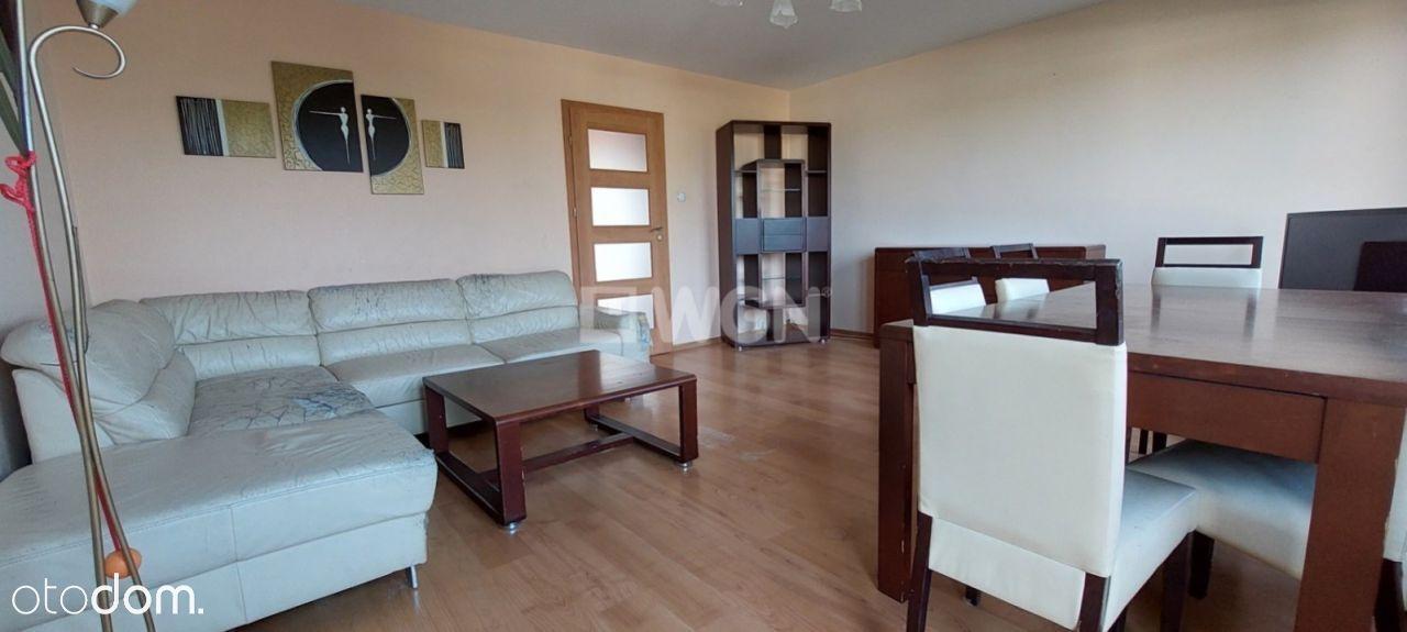 Mieszkanie, 60 m², Piotrków Trybunalski
