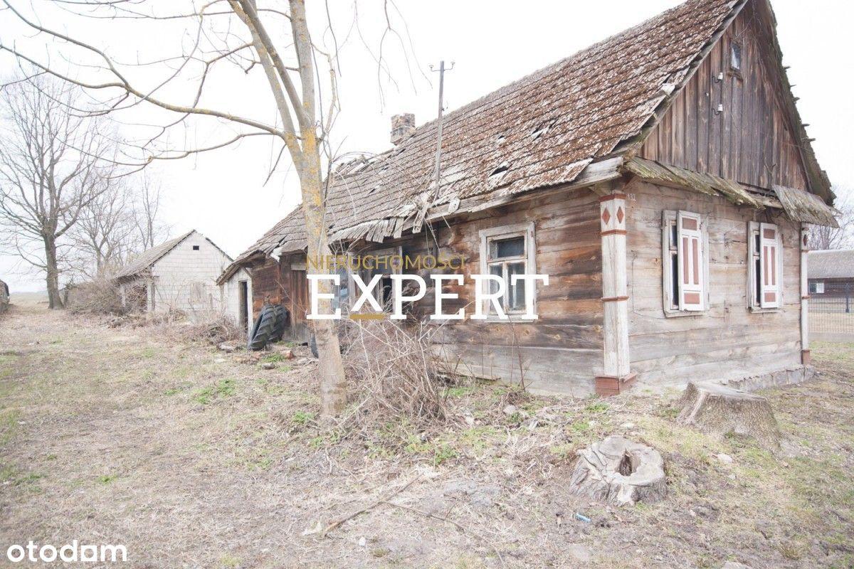 *** Działka siedlisko na podlaskiej wsi Koszele***