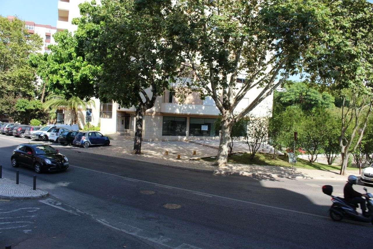 Loja para arrendar, Algés, Linda-a-Velha e Cruz Quebrada-Dafundo, Lisboa - Foto 15