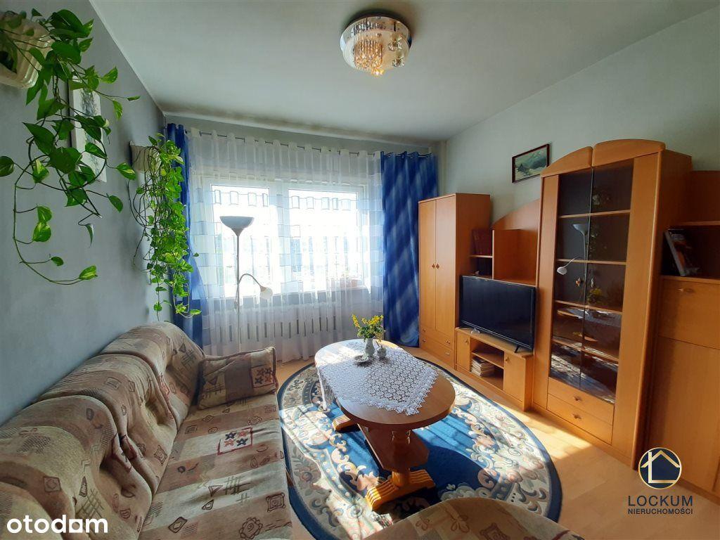 Mieszkanie dwa pokoje 43,5m2