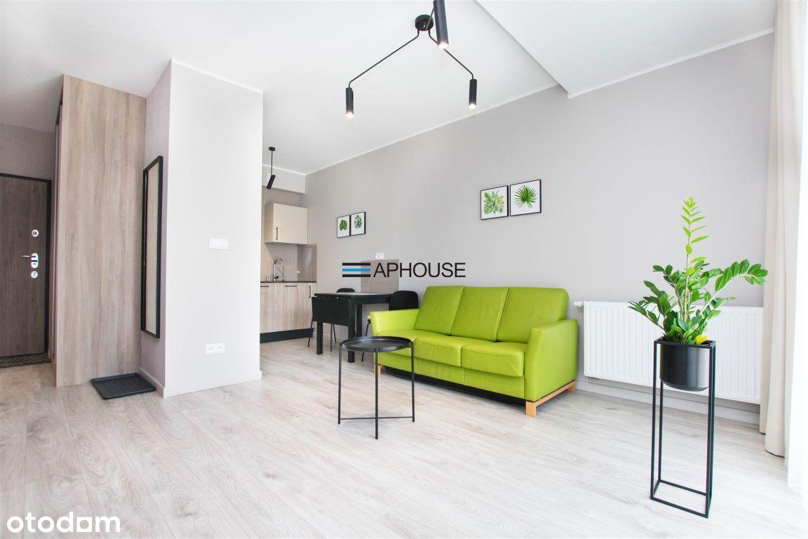 Nowy apartament | studio | ul. Mazowiecka | Krowod