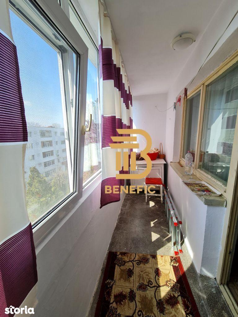 Vanzare apartament cu 2 camere , zona Nord ( id 91)