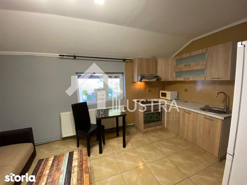 Apartament in bloc nou, 2 camere, de închiriat, în Centru
