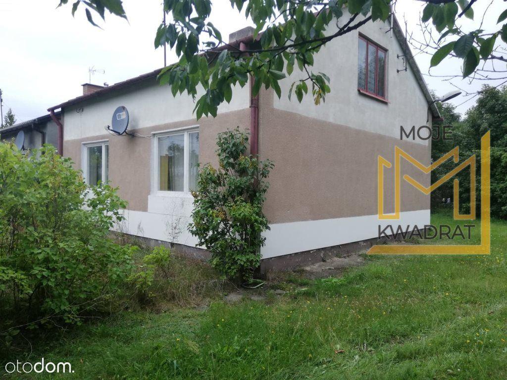 Dom, 70 m², Kurnos Pierwszy