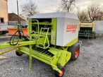 Claas Rollant 250 - 7