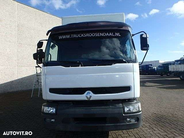 Renault PREMIUM 220 + MANUAL + LIFT - 2