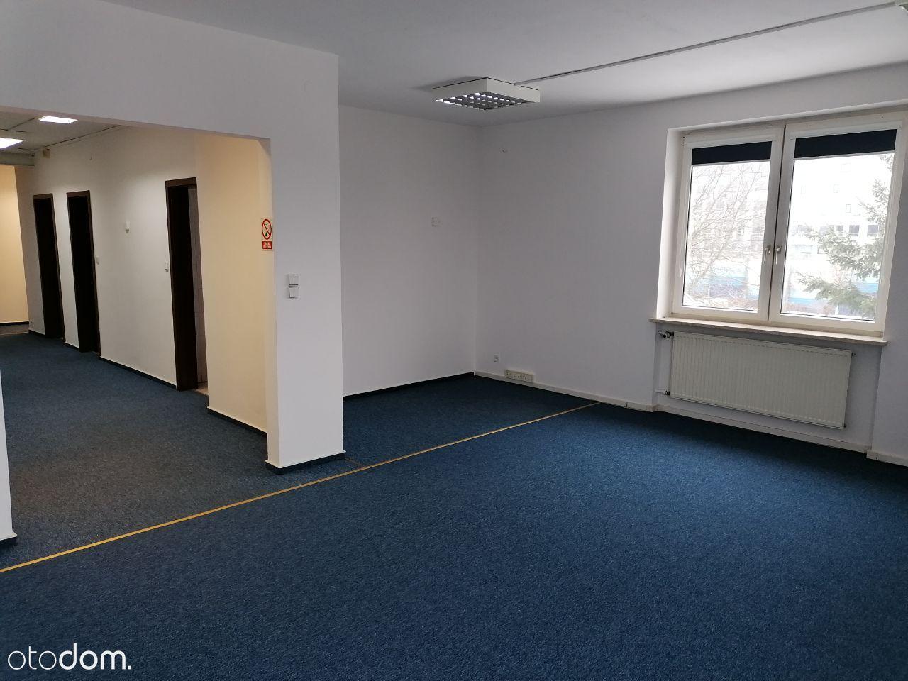 Bezpośrednio Biuro 172m2 blisko Centrum ŁADNE