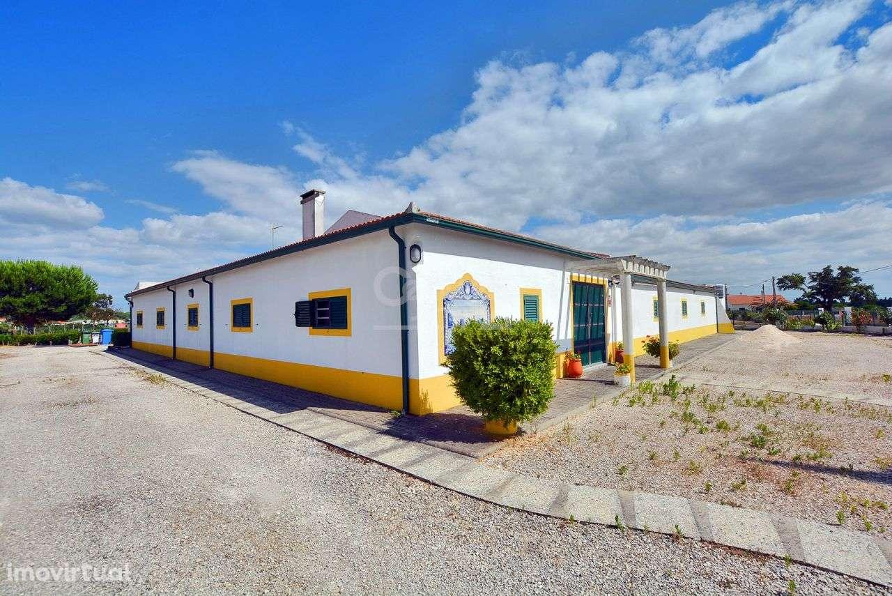 Quintas e herdades para comprar, Branca, Coruche, Santarém - Foto 4