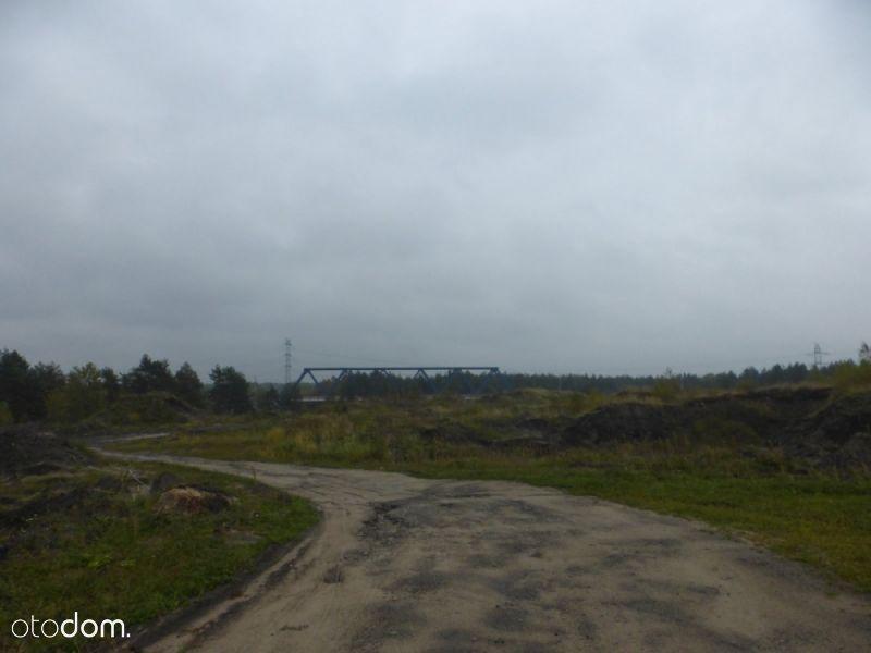 Działka, 150 000 m², Myszków