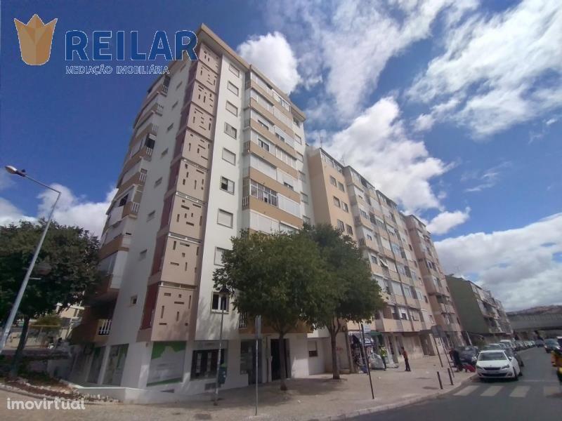 Odivelas - T2 Remodelado - € 180.000