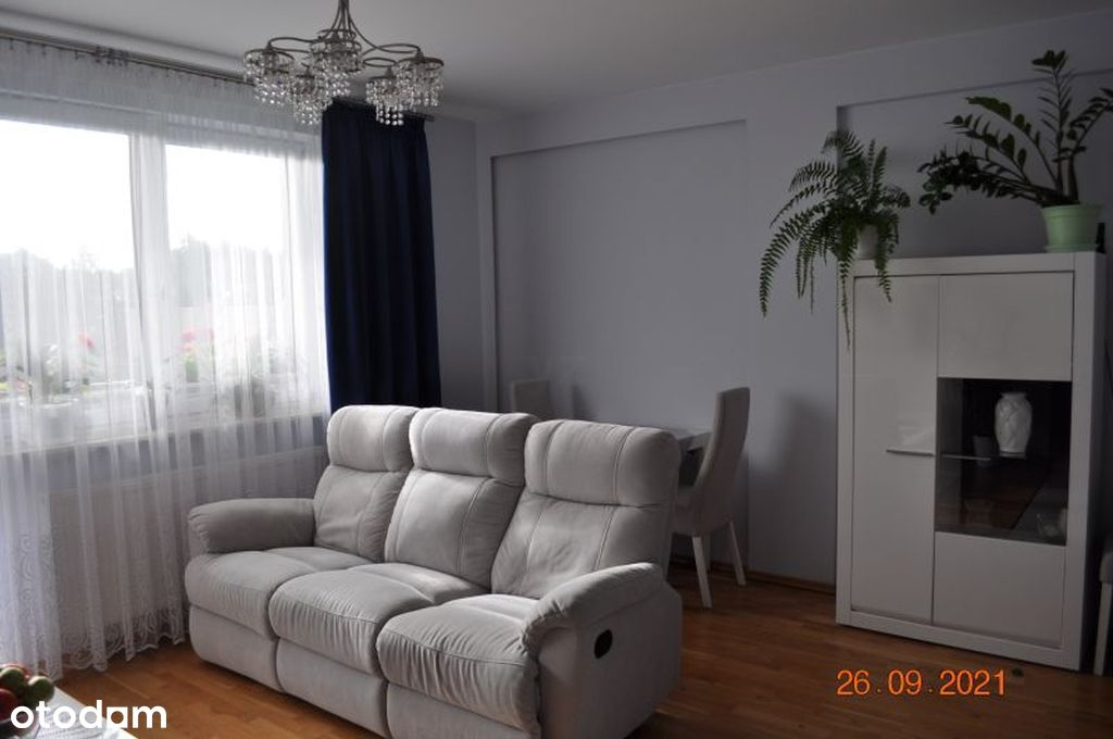 Mieszkanie 60,06 m2 Marki