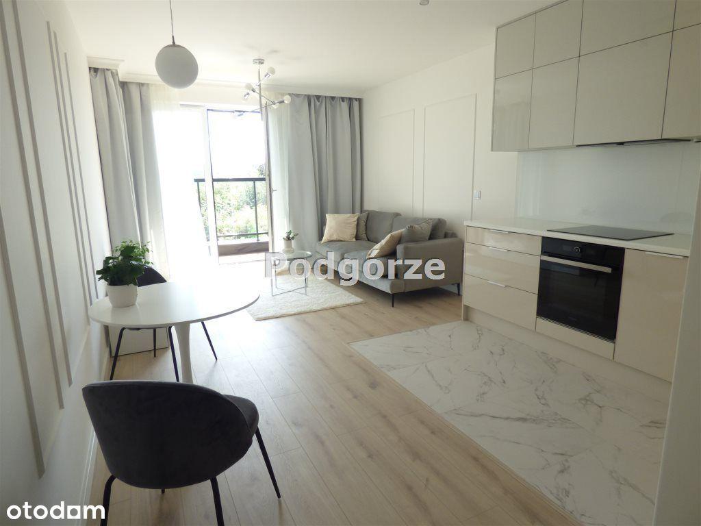 Mieszkanie, 86 m², Kraków