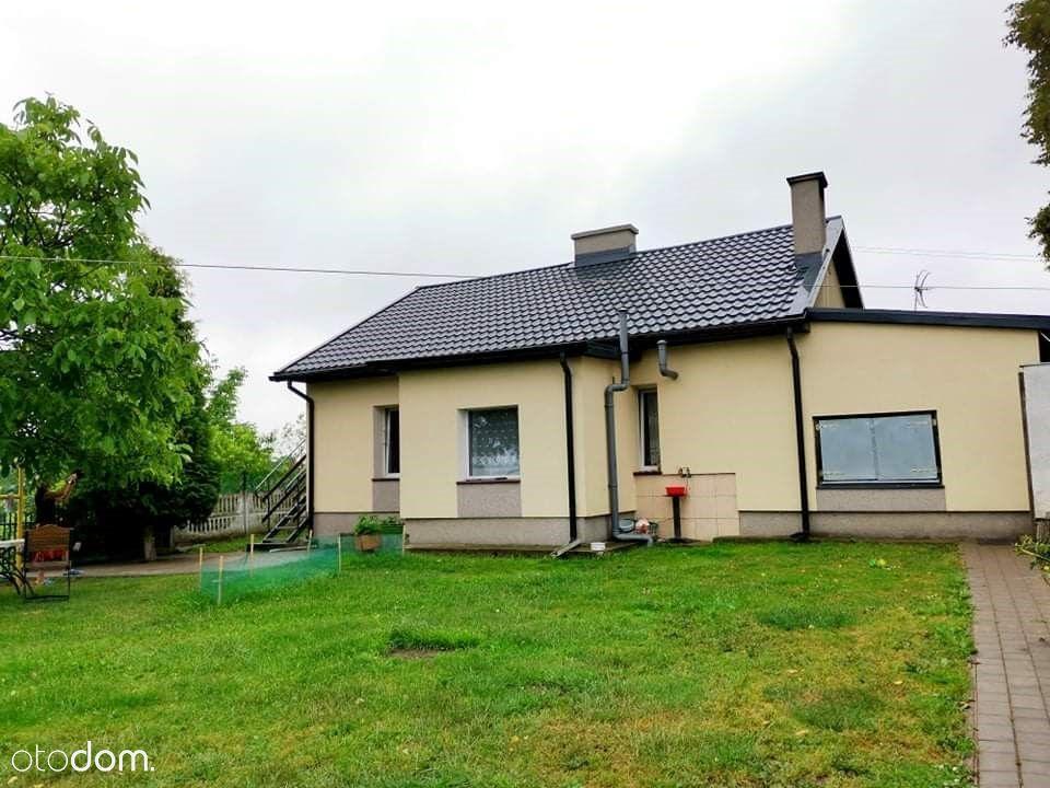 Dom na wsi z działką o pow. 0,3251 ha