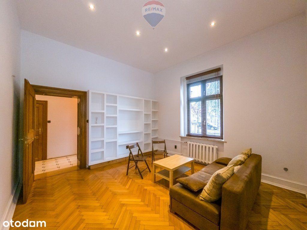 Mieszkanie 2-pok wyremontowane, parter