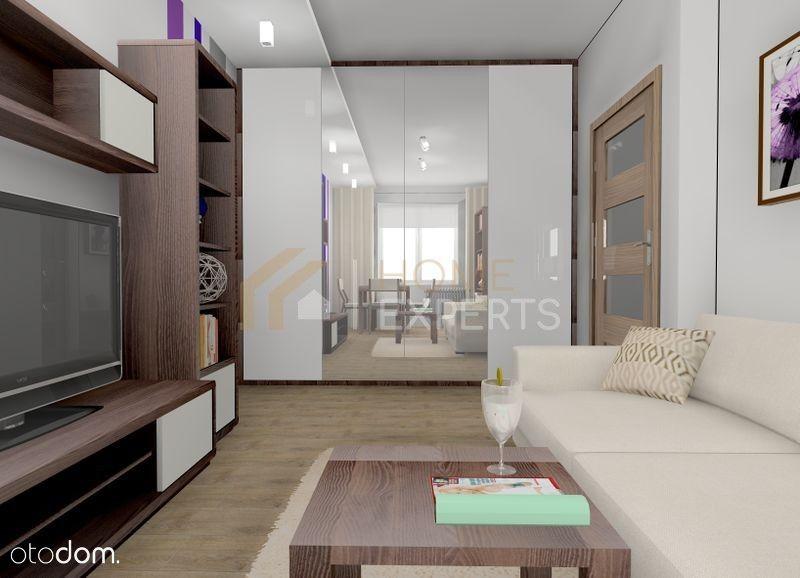 Mieszkanie idealne na start
