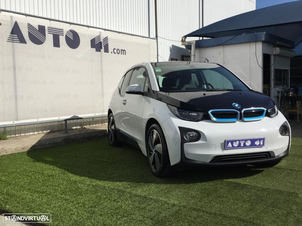 BMW i3 +Comfort Package Advance - 3