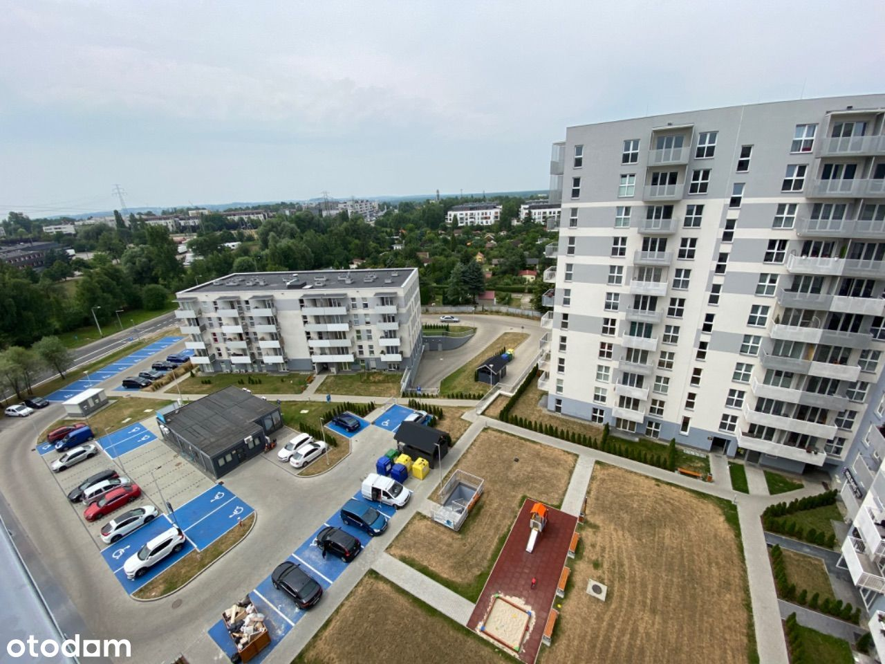 Katowice Apartament 3 pokoje okazja